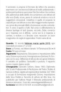 pagina 2 lettura